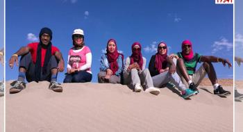 عملائنا في رحلة شرم الشيخ (3)